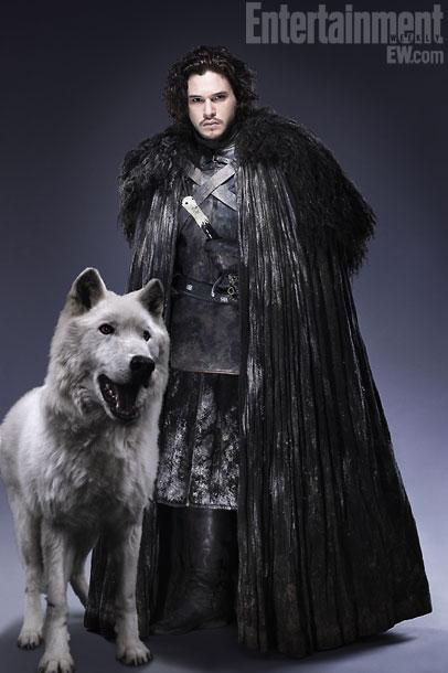 Jon e Fantasma